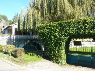 Le moulin du Louvet