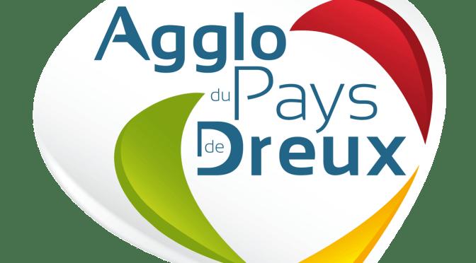AGGLO DU PAYS DE DREUX : RETOUR SUR 2016