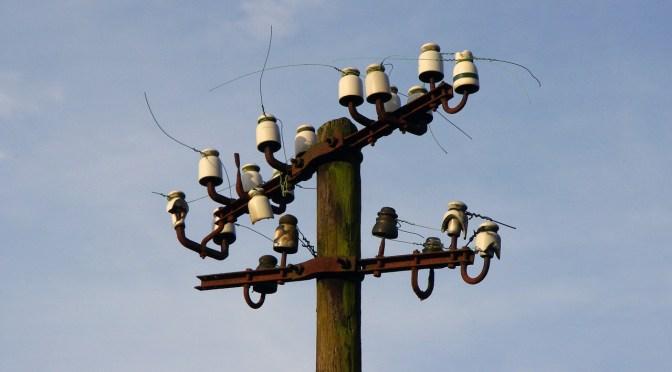 Coupures d'électricité les 15 et 16 octobre
