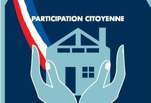 Réunion publique vendredi 27 octobre 19h sur la participation citoyenne