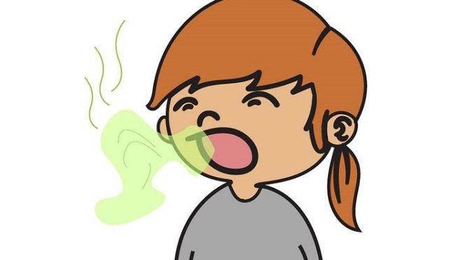 Des odeurs suspectes à l'école maternelle mardi 23 janvier