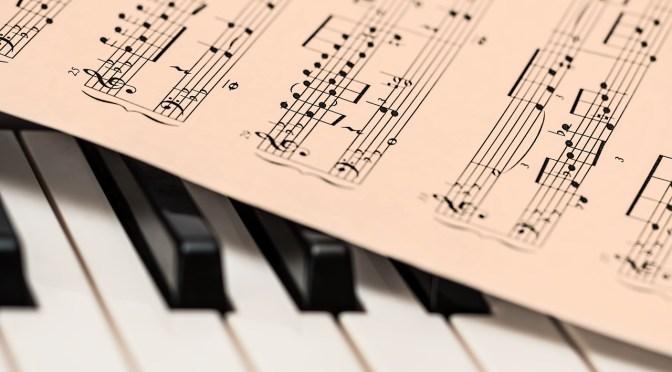 Concert de piano le 26 mai dans l'église du Mesnil-Simon