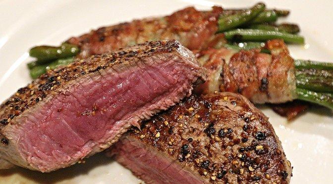 Commandes de viande de BŒUF maintenant possibles à l'auberge gilloise
