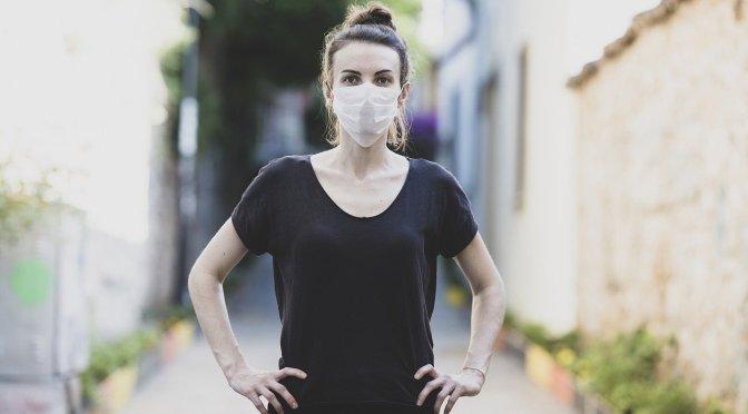 Le masque est désormais obligatoire dans la rue en Eure et loir, même à Gilles