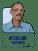 Dominique Tombois - Conseiller