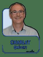 Grégory Charlet - Conseiller