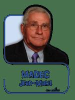 Jean-Marie Madec - Conseiller
