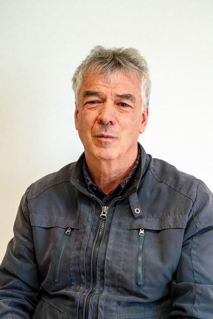Jean-Marie CLOAREC