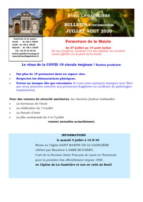 thumbnail of Information juillet aout 2020-2