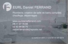 Ferrand D 2