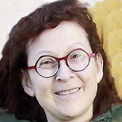 Nancy BRISSON