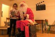 Spectacle de Noël Père Noël (29)