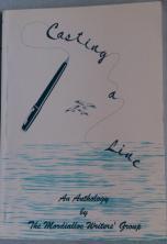 casting a line - anthology 2