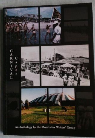 carnival caper, anthology 7, 2009