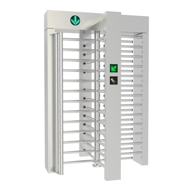 Full height turnstile in nigeria