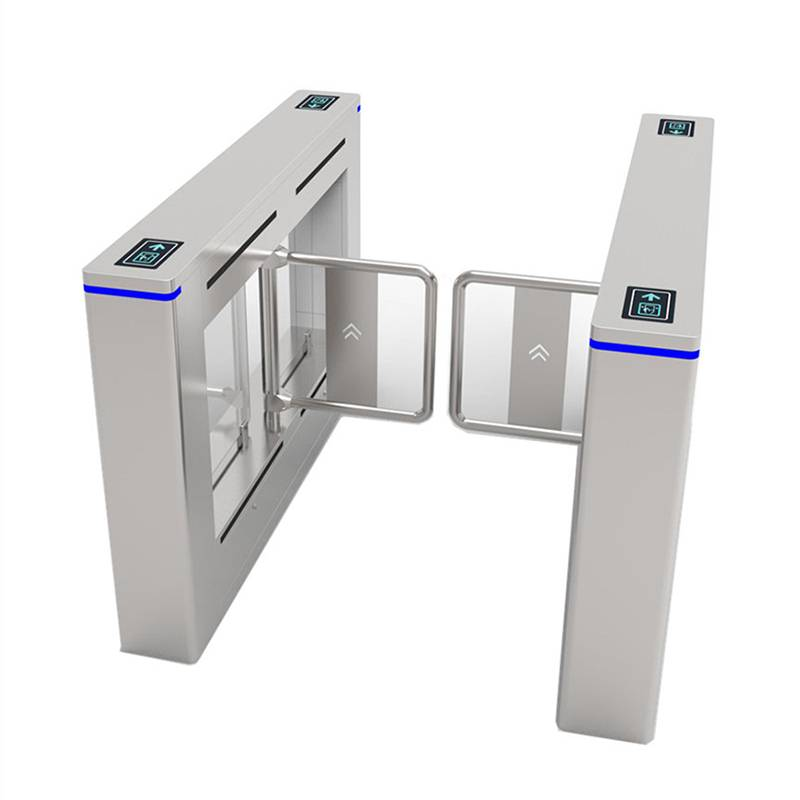 turnstile gate with card reader price
