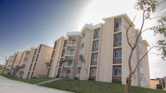 Fondos del encaje legal para viviendas