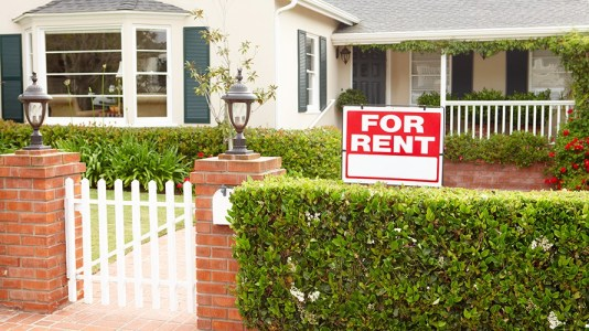 Cómo alquilar tu casa rápidamente
