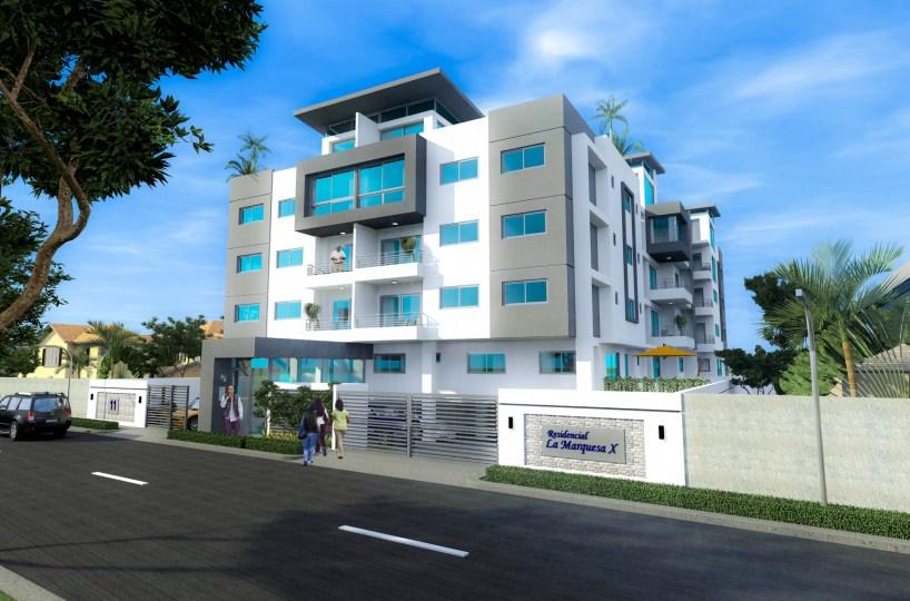Residencial La Marquesa X