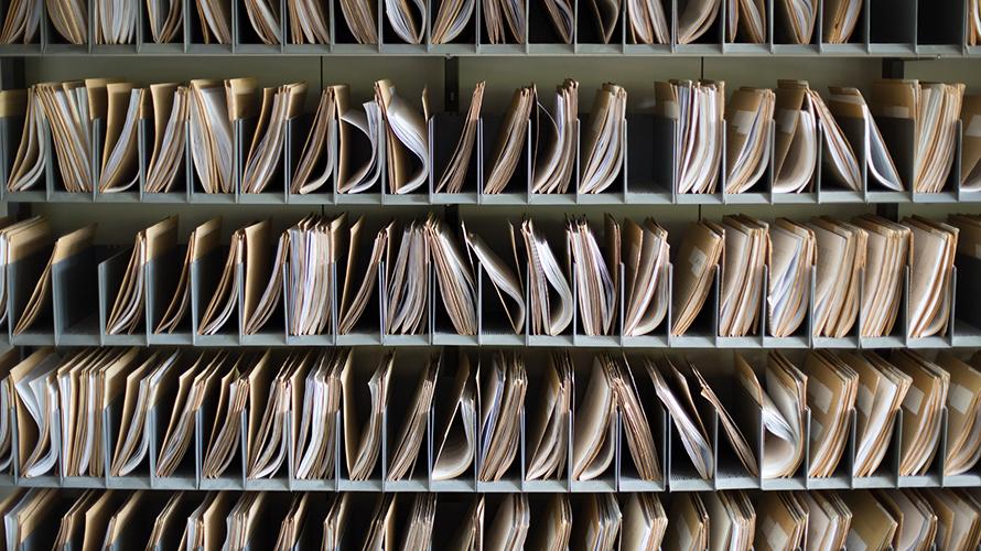 Blockchain permite que el almacenamiento y acceso de registros sea más seguro, rápido y sostenible.