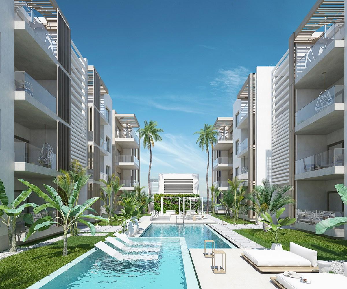 Beach Garden Residences