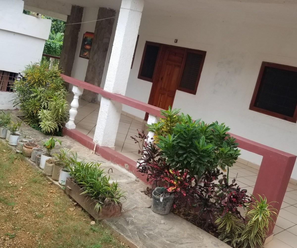 Residence Caribe