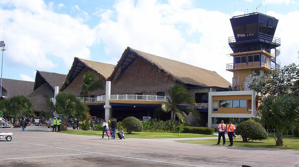 Aeropuerto Internacional de Punta Cana (PUJ)