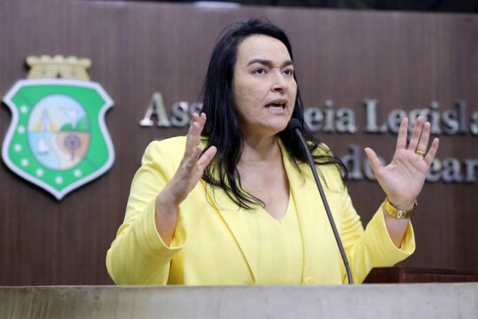 Dra. Silvana, deputada estadual