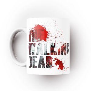 Caneca The Walking Dead Negan