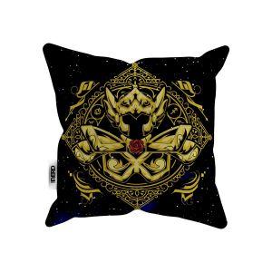 Almofada Cavaleiros do Zodíaco Peixes 30x30