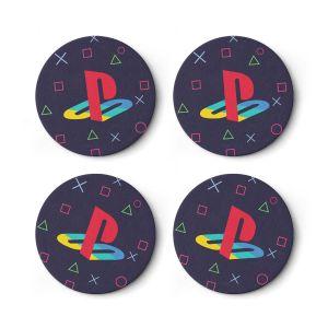Porta Copo PlayStation Mais1Nerd