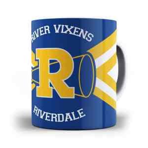 Caneca Riverdale Vixens