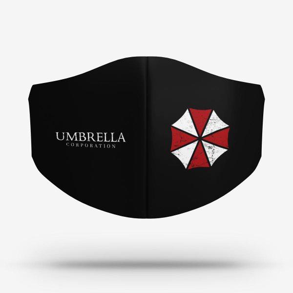 Máscara Umbrella Corporation