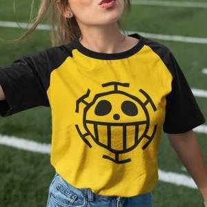 Camiseta One Piece Logo