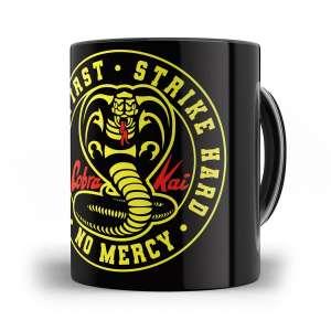 Caneca Cobra Kai