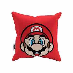 Capa de Almofada Mario Bros Mario