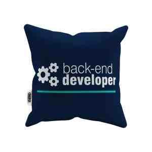 Capa de Almofada Back-end Developer