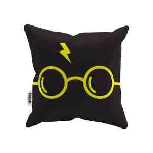 Capa de Almofada HP Óculos