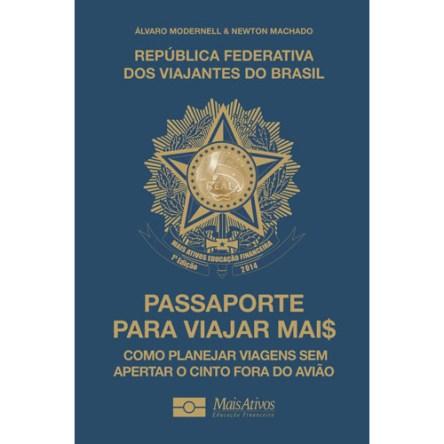 Passaporte para viajar mais