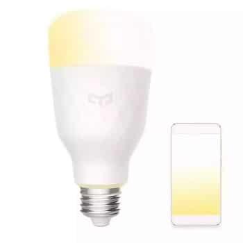 Código desconto! Lâmpada Xiaomi Yeelight YLDP05YL só 10,8€