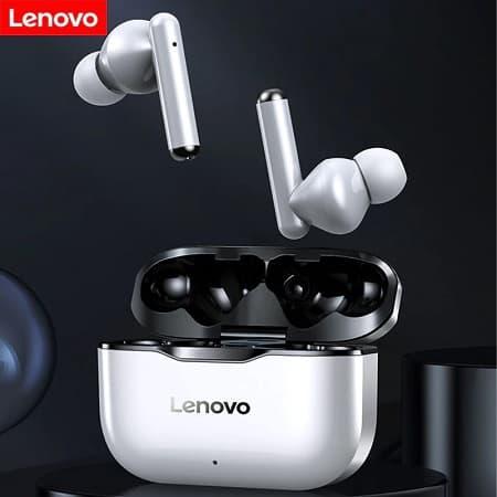 Lenovo LivePods LP1 desde a China por 9,58€