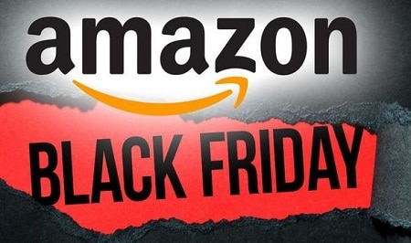 Ofertas antecipadas Amazon Black Friday 2020