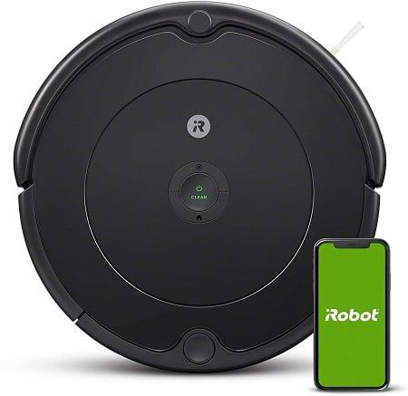 iRobot – Robô aspirador Roomba 692 Wifi desde Espanha a 179,00€