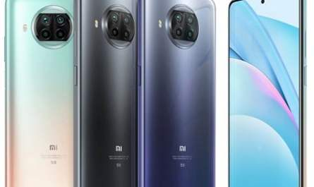 Xiaomi Mi 10T Lite best price