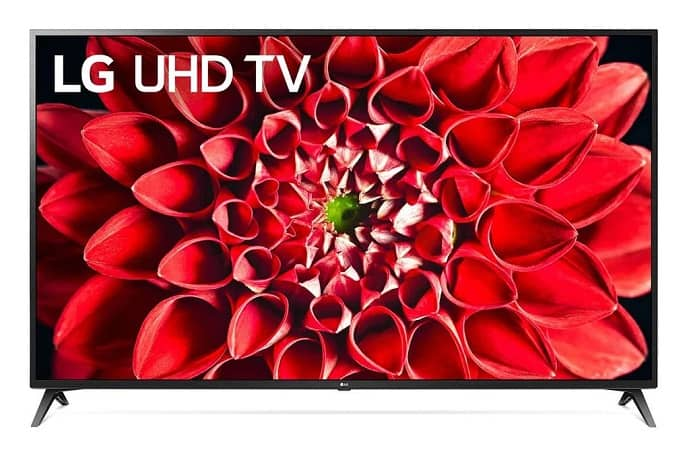 Smart TV LG 60UN7100 LED Ultra HD 4K de 60 Polegadas desde a Portugal apenas 444€