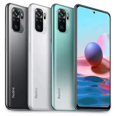 Cupão Amazon! Xiaomi Redmi Note 10 – 4/128GB por 173€
