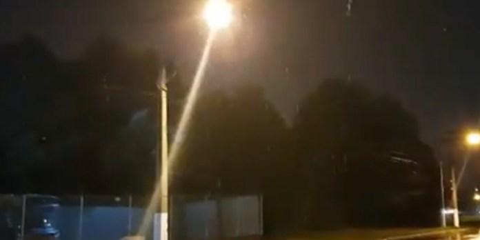 Neve Curitiba