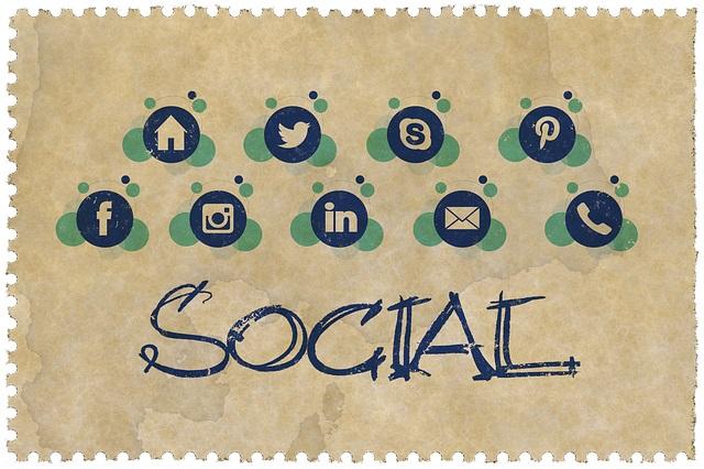 Marketing deRedes Sociais