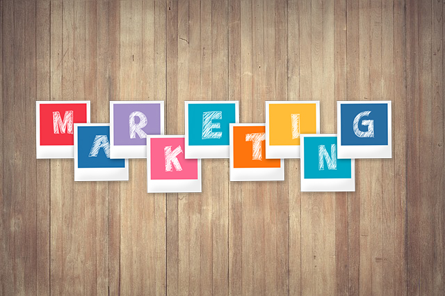 Tipos de marketing
