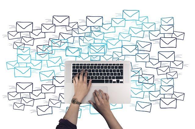Coletee-mails
